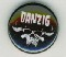 Danzig Skull Logo BADGE 136448