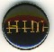 HIM Badge BADGE 136451