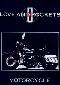 Love And Rockets Motorcycle CARD 140343