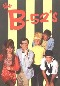 B-52's Yellow Black CARD 143967