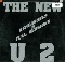 U2 New Rehearsals & Full Versions 1 2LP 560621