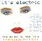 Various Artists / Sampler It's Electric - Sound Ot The 80's