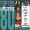 Various Artists / Sampler Top Ten Hits Of The 80s CD 567932