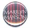 Marilyn Manson Marilyn Manson BADGE 574186