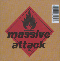 Massive Attack Blue Lines CD 581807