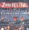 Various Artists / Sampler Zillo Festival '98 2CD 585967