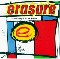 Erasure It Doesn't Have To Be - UK 7'' 597627
