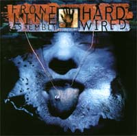 Front Line Assembly Hard Wired CD 112079
