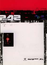 Front 242 Re:Boot 98 CARD 112222