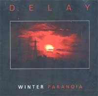 Delay Winter Paranoia CD 113441