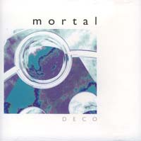 Mortal Deco CD 113456
