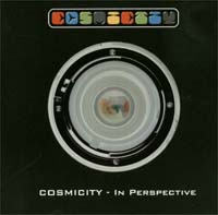 Cosmicity In Perspective CD 116805