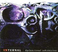 Internal Dysfunctional Subconscious CD 117105
