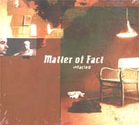 Matter Of Fact Infacted CD 117111