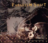 Various Artists / Sampler Paradigm Shift CD 118142
