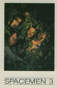 Spacemen 3 Band CARD 123874