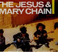 Jesus & Mary Chain Group (4) CARD 123887