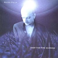 Field, Peter Keep The Fire Burning CD 124043