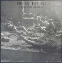 Oil In The Eye Surgical Fatherland 12'' 124197