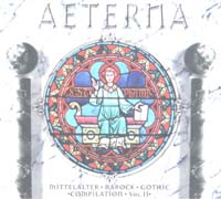 Various Artists / Sampler Aeterna 2 CD 124225