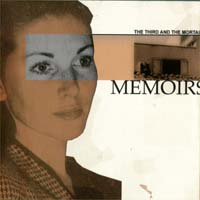 3rd & The Mortal Memoirs CD 131521