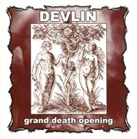 Devlin Grand Death Opening CD 132984