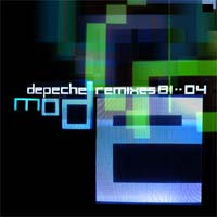 Depeche Mode Remixes 81-04 CD 137852
