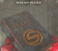 Scream Silence Elegy CD 138039
