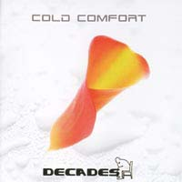 Decades Cold Comfort CD 139201