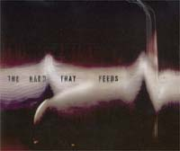Nine Inch Nails Hand That Feeds (UK-2) DVD 139271