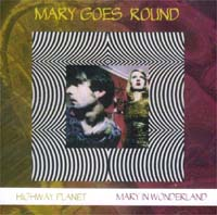 Mary Goes Round Way Back Home 2CD 146603