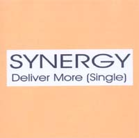Synergy Dilver More MCD 148631