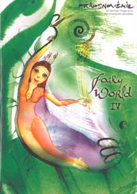 Various Artists / Sampler Fairy World Vol. 4 CD 151549