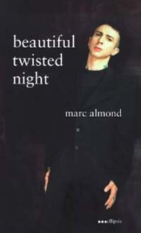 Almond, Marc Beautiful Twisted Night BOOK 159944