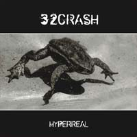 32Crash Hyperreal 12'' 161662