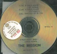 Mission Like A Child Again - Promo MCD 560500