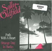 Oldfield, Sally Path With A Heart 7'' 560960