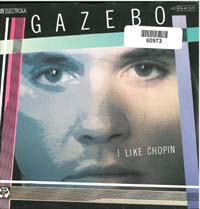 Gazebo I Like Chopin 7'' 560973