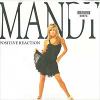 Mandy Positive Reaction 7'' 560974