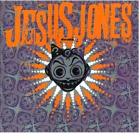 Jesus Jones Doubt 12'' 561118