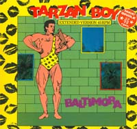 Baltimora Tarzan Boy 12'' 561187