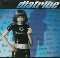 Diatribe Diatribe CD 563238