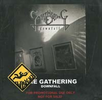 Gathering Downfall - Promo 2CD 564030