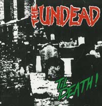 Undead Til Death CD 564041