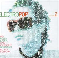 Various Artists / Sampler Electro Pop Vol. 2 2CD 564698