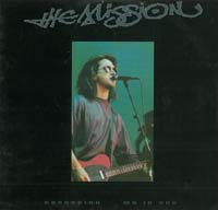 Mission Obsession Me In You LP 565112