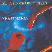 A Flock Of Seagulls Nightmares 7'' 565165