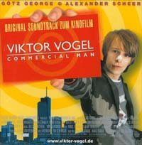 Original Soundtrack (O.S.T.) Viktor Vogel CD 565551