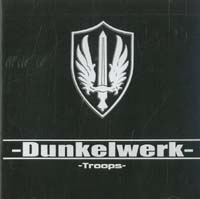Dunkelwerk Troops CD 565612