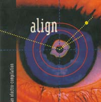 Various Artists / Sampler Align CD 565773